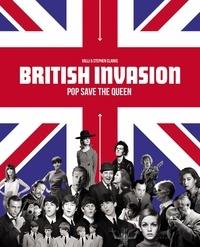 Valli - British Invasion - Pop save the queen. 5 DVD