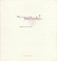 Valérie Fasseur - Méthode ! N° 13, Automne 2007 : Agrégations de Lettres 2008.