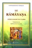 Vâlmîki - Le Râmâyana.