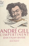 Valmy-Baysse - André Gill - L'impertinent.