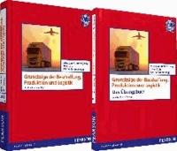 Value Pack Grundzüge der Beschaffung, Produktion und Logistik.