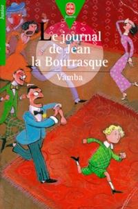 Vamba - Le journal de Jean la Bourrasque.