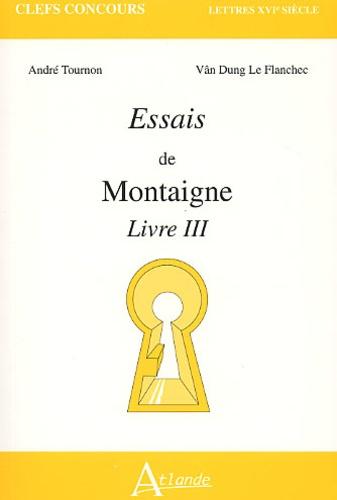 Vân-Dung Le Flanchec et André Tournon - .