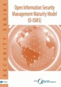 Van Haren - Open Information Security Management Maturity Model (O-Ism3).