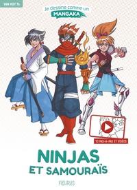 Van Huy Ta - Ninjas et samouraïs.