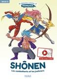 Van Huy Ta - Shônen - Les combattants et les justiciers.