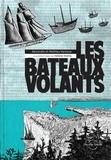 Vanasse Alexandre et Mathieu - Les bateaux volants.