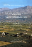 Vance Watrous et Yvonne K. Widenor - The Cave Sanctuary of Zeus at Psychro - A Study of Extra-urban Sanctuaries in Minoan and early Iron Age Crete.