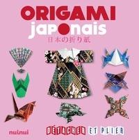 Vanda Battaglia et Pasquale D'Auria - Origami japonais.