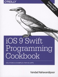 Vandad Nahavandipoor - iOS 9 Swift Programming Cookbook.