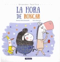 Vanesa Pérez-Sauquillo et Sara Sánchez - La hora de roncar.
