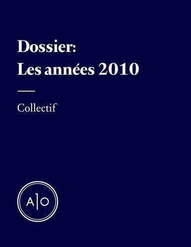 Vanessa Allnutt et Jean-Philippe Baril Guérard - Dossier Les années 2010.