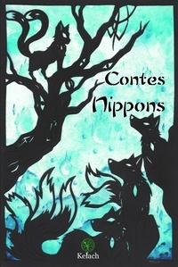 Vanessa Arraven et Elodie Greffe - Contes nippons.
