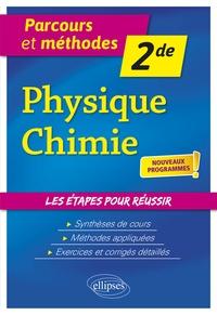 Vanessa Bach - Physique chimie 2de.