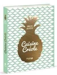 Vanessa Bolosier - Cuisine créole.