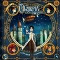 Vanessa Callico et  Senyphine - Olympia ou la mécanique des sentiments. 1 CD audio
