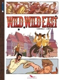 Vanessa Cardinali - Wild wild east.