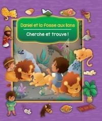 Daniel et la fosse aux lions.pdf