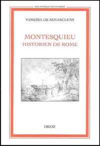Montesquieu, historien de Rome.pdf