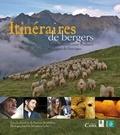 Vanessa Doutreleau et Sébastien Carlier - Itinéraires de bergers - Transhumance entre Pyrénées et plaine de Gascogne.