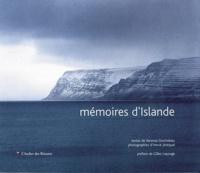 Vanessa Doutreleau - Mémoires d'Islande.