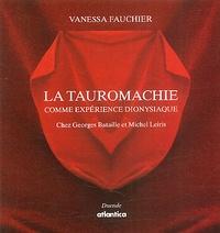Vanessa Fauchier - .