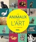 Vanessa Henry-Virly - Les animaux dans l'art.