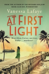 Vanessa Lafaye - At First Light.