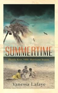 Vanessa Lafaye - Summertime - A Richard and Judy bookclub choice.