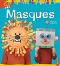 Vanessa Lebailly et Christophe Savouré - Masques.