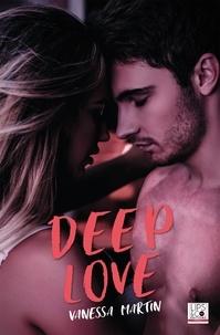 Vanessa Martin - Deep love.