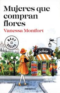 Vanessa Montfort - Mujeres que compran flores.