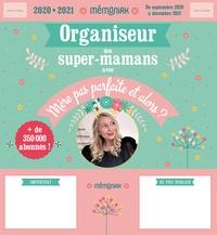 Vanessa Ovigny - Organiseur des super-mamans avec Mère pas parfaite et alors ?.