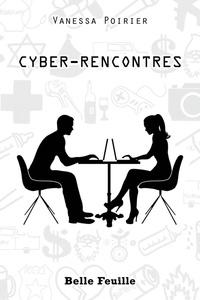 Vanessa Poirier - Cyber-rencontres.