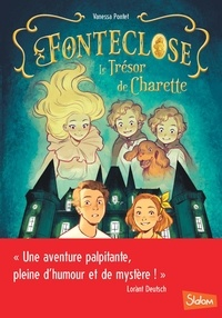 Vanessa Pontet - Fonteclose - Le trésor de Charette.