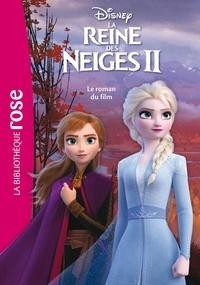 Rhonealpesinfo.fr La Reine des neiges II - Le roman du film Image