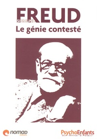 Vanessa Saab - Sigmund Freud - Le génie contesté.
