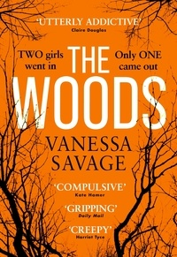 Téléchargements de livres pour ipad The Woods  - The spine-tingling chiller thriller to keep you up at night 9780751571561 par Vanessa Savage (Litterature Francaise) MOBI iBook FB2