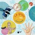 Vanessa Simon Catelin et  Les Persifleurs - Le grain - Conte musical. 1 CD audio