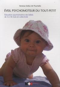 Openwetlab.it Eveil psychomoteur du tout-petit - Education psychomotrice des bébés de 3 à 18 mois en collectivité Image