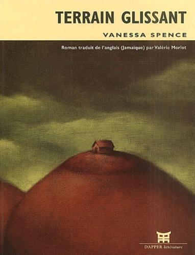 Vanessa Spence - .