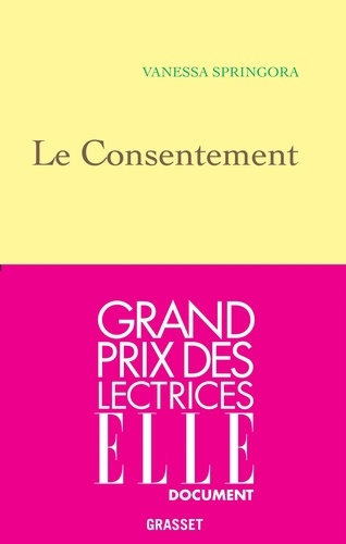 Le consentement - Format ePub - 9782246822707 - 12,99 €