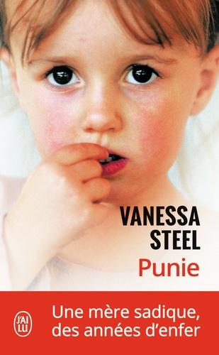 Vanessa Steel - Punie.