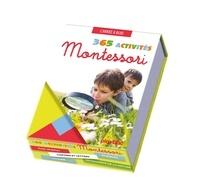Vanessa Toinet - 365 Activités Montessori.