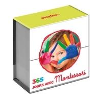 Vanessa Toinet - 365 jours avec Montessori.