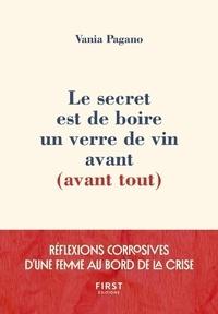 Le secret est de boire un verre de vin avant (avant tout).pdf