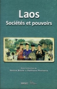 Laos - Sociétés et pouvoirs.pdf