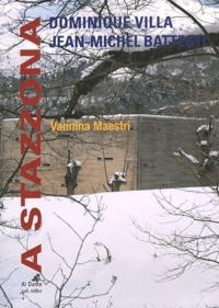 Vannina Maestri et Dominique Villa - A Stazzona.