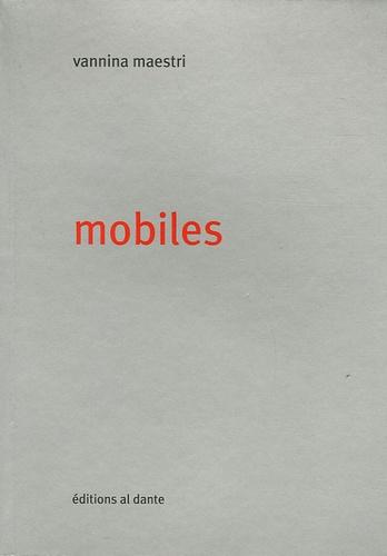 Vannina Maestri - Mobiles.