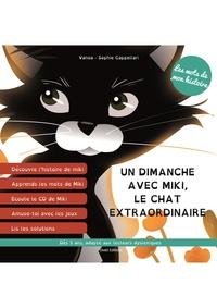 Un dimanche avec Miki, le chat extraordinaire.pdf
